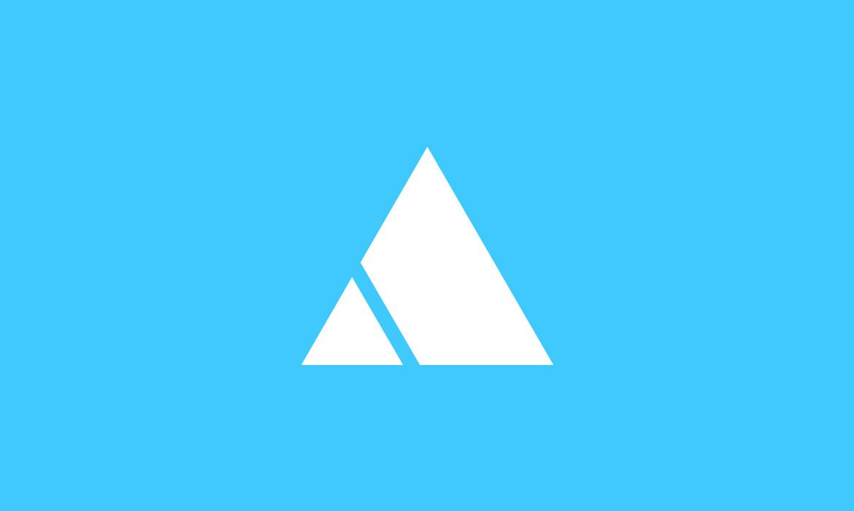 Arete Rebrand