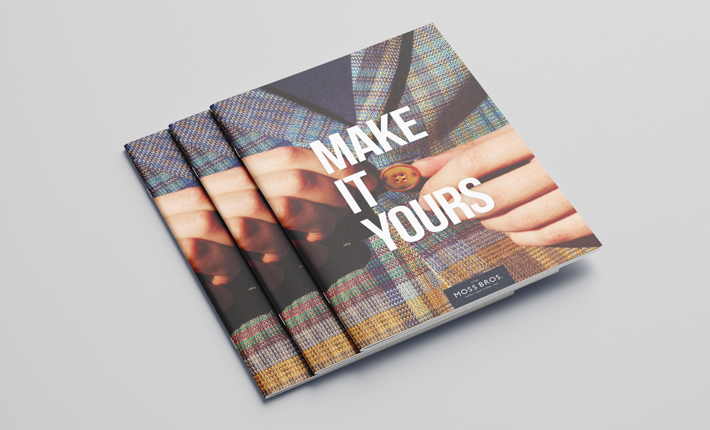 Creative design by UK designer & illustrator Dan Bailey