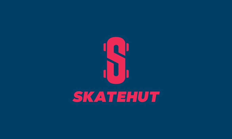 Skatehut Rebrand