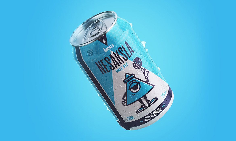 Åndals Craft Beer