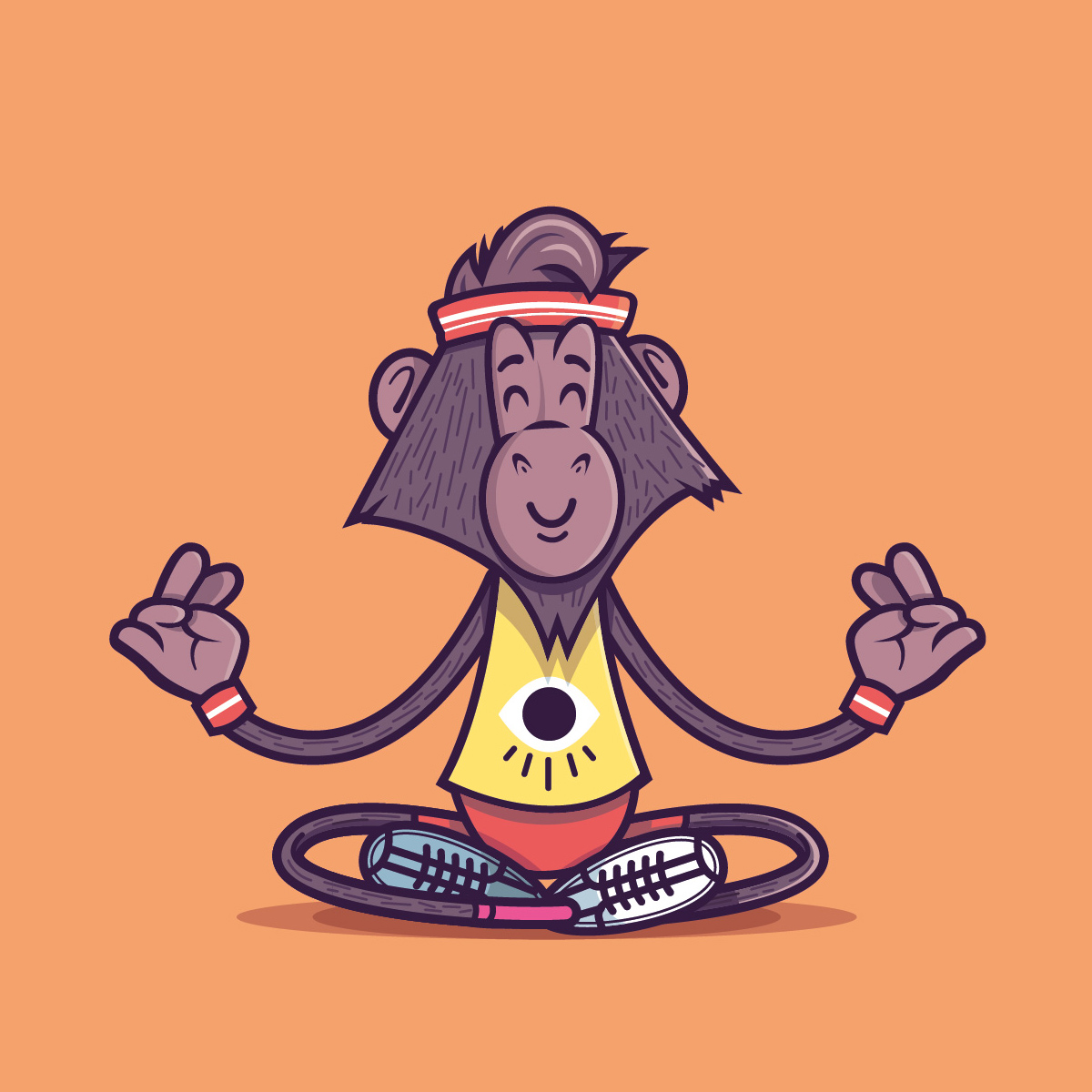 Various-Characters_Monkey-1