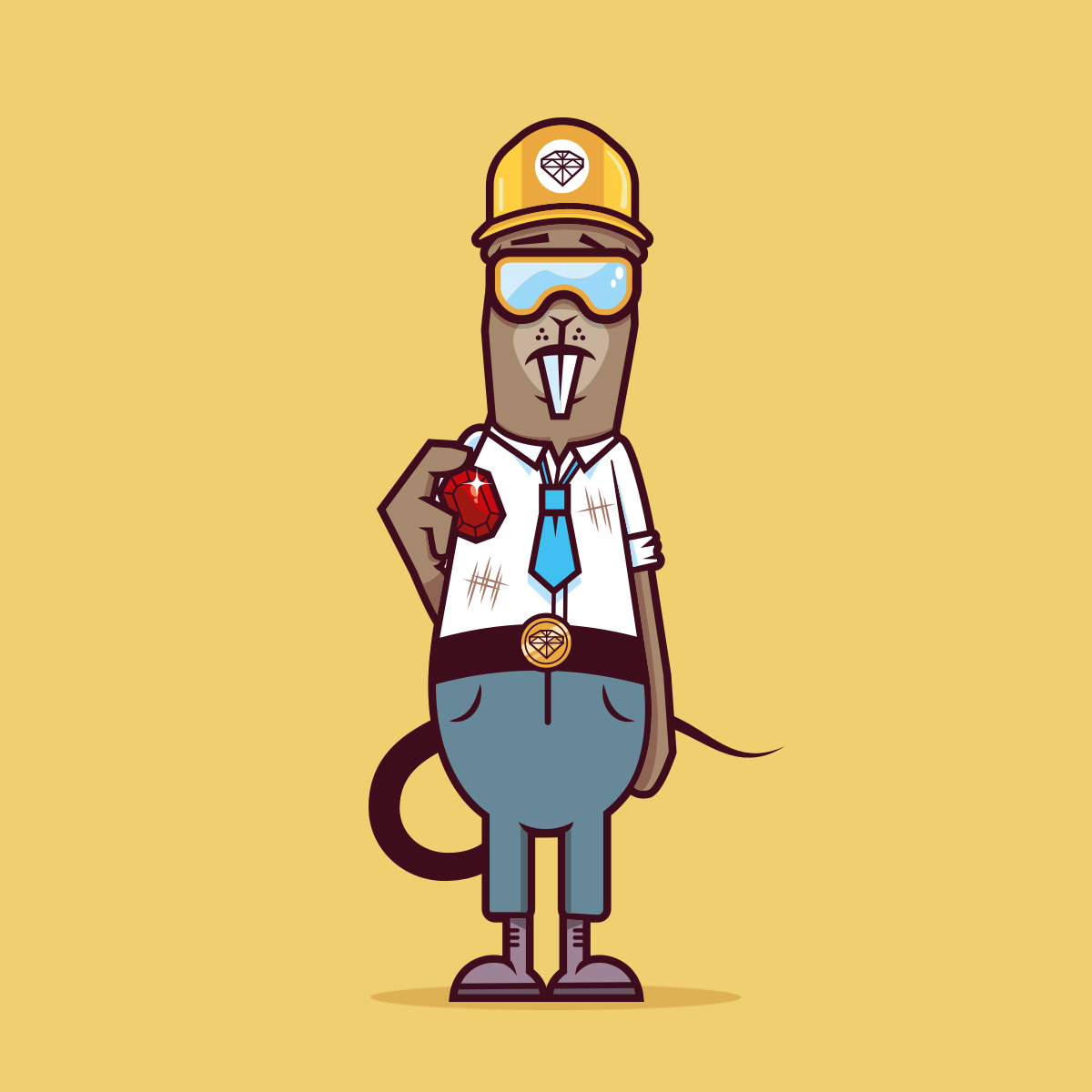 Various-Characters_gopher2