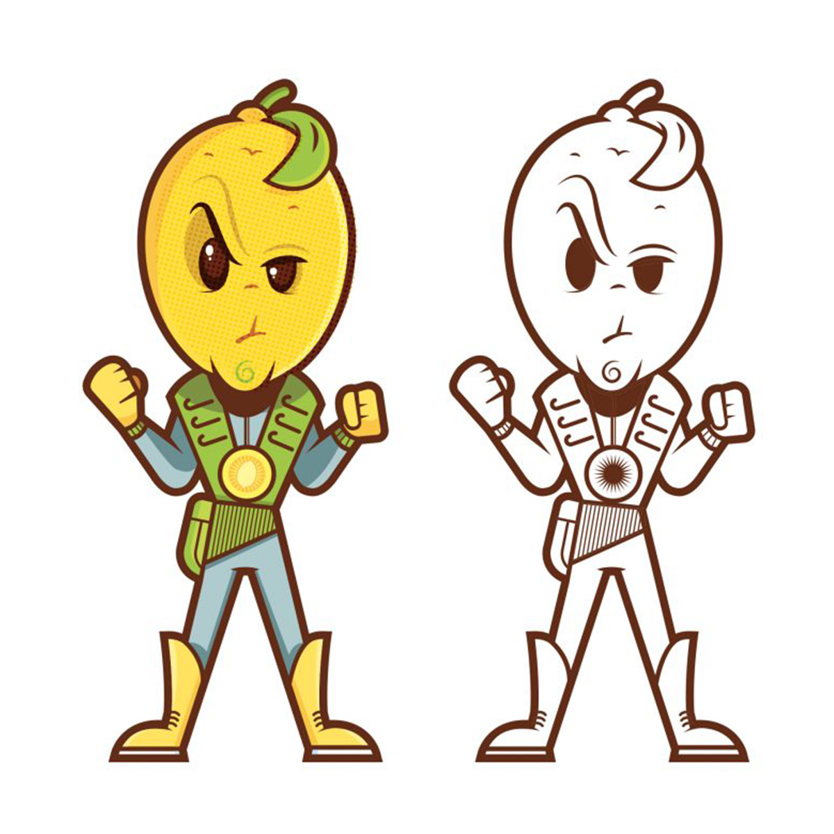 Various-Characters_lemon-1