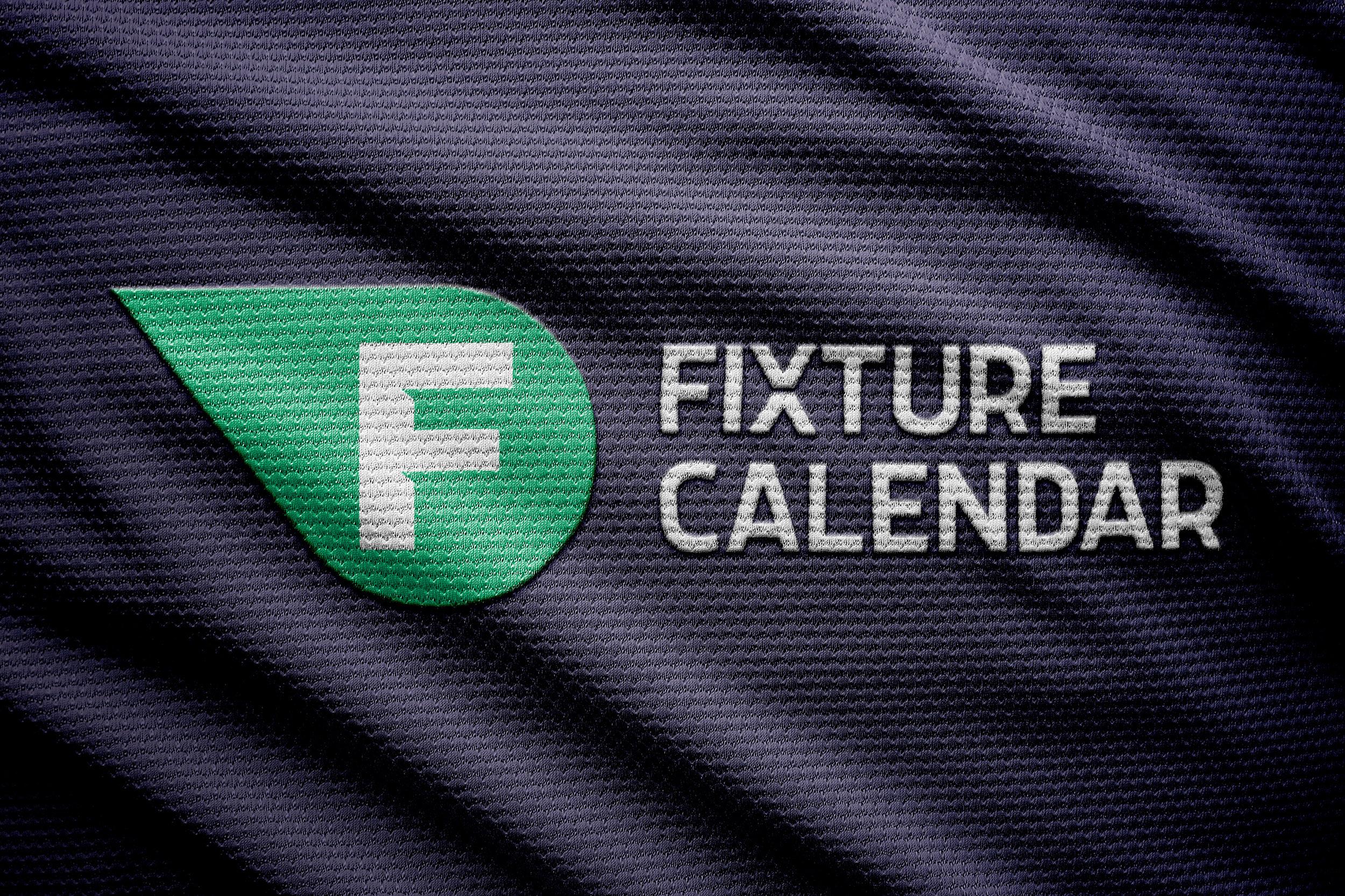 Fixture Calendar